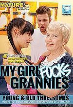 my girl fucks grannies