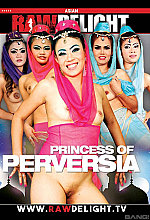 princess of perversia