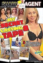 my secret casting tape 8