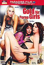 gold fur porno girls