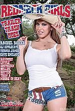 redneck girls - trailer trash hoes