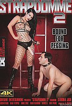 strapdomme 2 - bound for pegging