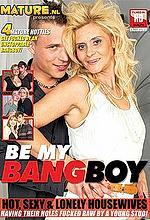 be my bangboy