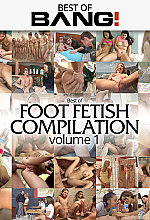 best of foot fetish compilation vol 1