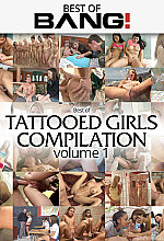 best of tattooed girls compilation vol 1