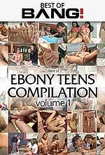 best of ebony teens compilation vol 1