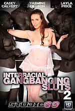 interracial gangbanging sluts 2