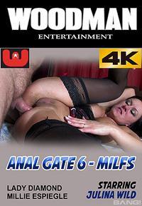 anal gate 6 - milfs