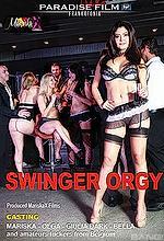 swinger orgy
