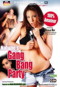 nathalies gang bang party