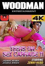 sex carnage 11