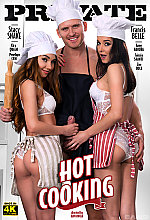hot cooking