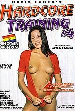 hardcore training #4