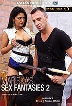 mariskas sex fantasies 2