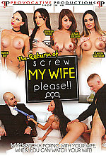 the return of screw my wife please