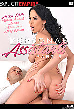 personal assistants 5