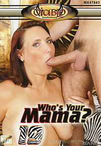 who's your mama 19