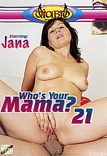 who's your mama 21