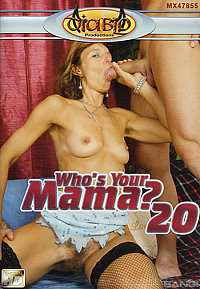 who's your mama 20