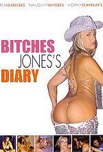 bitches jones diary
