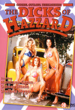 the dicks of hazzard
