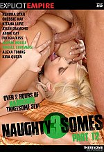 naughty threesomes 12