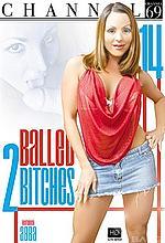 2 balled bitches 14