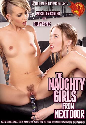 naughty girl next door porno