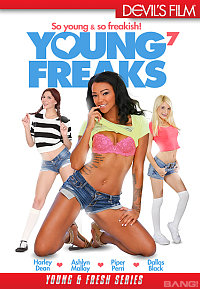 young freaks 7