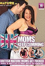 uk moms keep cumming