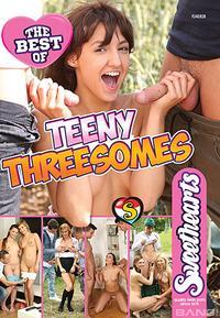 tbo teeny threesomes