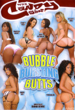 bubble bursting butts