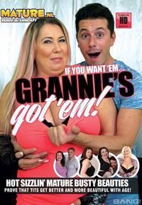 if you want em grannies got em