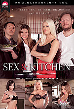 sex and kitchen