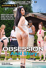 obsession anal story