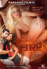 sex on fire