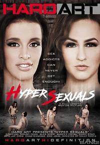 hypersexuals