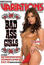 bad ass girls