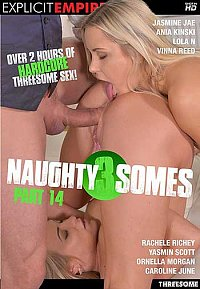 naughty threesomes part 14