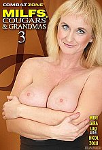 milfs cougars and grandmas 3