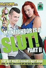 my neighbor is a slut 2