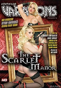 the scarlet manor