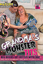 grandmas monster tits