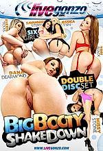 big booty shake down