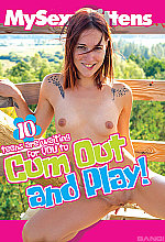 my sexy kittens - cum out and play