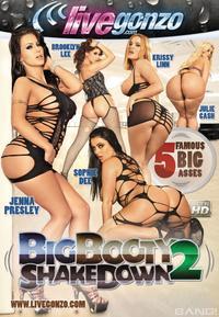 big booty shake down 2