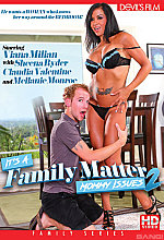 its a family matter 2 - mommy issues