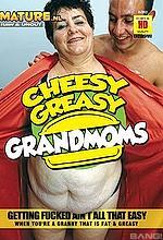 cheesy greasy grandmoms