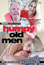 humpy old men