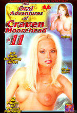 the oral adventures of craven moorehead 11